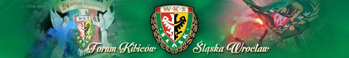 Forum kibiców Śląska Wrocław